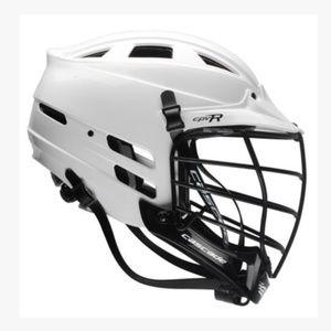 CASCADE CPV-R Youth Lacrosse Helmet size M/L